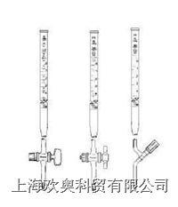 玻璃滴定管 SGCR- 3-012-102