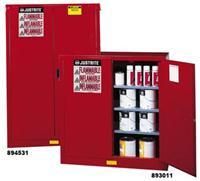 可燃化学品安全柜 25400
