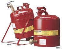 钢制化学安全罐 10002