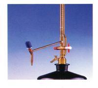 自动滴定管(棕色) 3550360