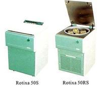 大容量离心机 Rotixa50RS