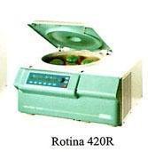台式离心机 Rotina 420R