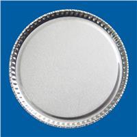 铝制称量盘 10x0.8