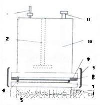 杯式超滤器 MSC300