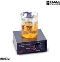 小型磁力搅拌器 HI190M