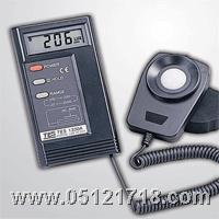 台湾泰仕 照度计|光度计|照度表 TES1330A  TES-1330A