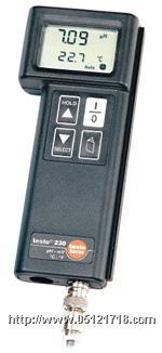 testo240  电导率仪  testo-240