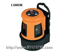 LS603Ⅱ 激光标线仪 LS603Ⅱ   LS603-Ⅱ