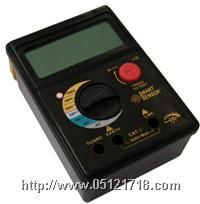 香港希玛 AR-907 绝缘电阻测试仪 AR907 AR-907  AR907