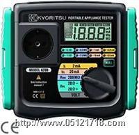 手持式测试仪6200 KYORITSU 6200