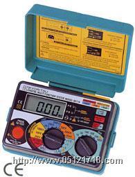 多功能测试仪6011A KYORITSU 6011A