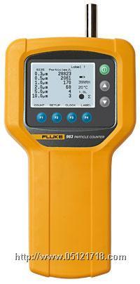 美国福禄克Fluke 983粒子计数器 FLUKE-983   F983