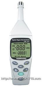 报警温湿度计TM181 TM-181