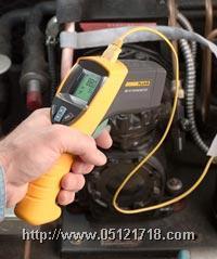 Fluke 561 红外线与接触式测温仪 Fluke 561