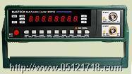 6100智能数字频率计 6100