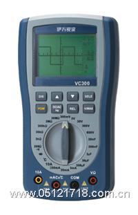 VC300  示波万用表 VC300  示波万用表