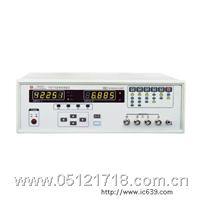 专业电感测量仪 TH2776 TH2776