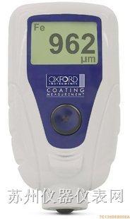 英国牛津CMI150双功能磁感/涡流涂层测厚仪CMI150  英国牛津CMI150