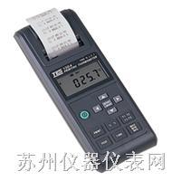 TES-1304 数字温度计 TES-1304