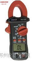 KLH203钳表(频率/电容/温度) KLH203