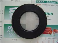 橡胶夹钢丝垫片