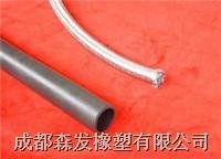 硅橡胶管 异形硅橡胶管