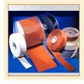 Calendered Rubber Products