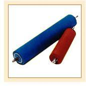 Industrial Rubber Rollers (Industrial Rubber Products)
