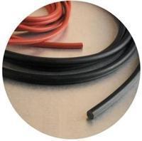 硅橡胶挤出管