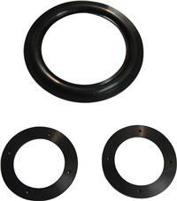 低苯基矽橡膠 高温 低温 辐射硅橡胶