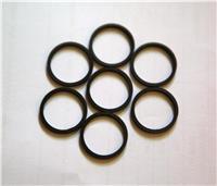 耐高温硅胶模压密封圈