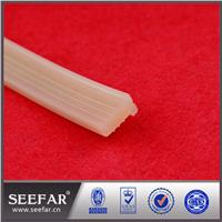 Silicone Weather Stripping