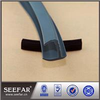 Custom Silicone Extrusion Seal
