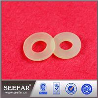 High Quality Silicone Gaskets For Safety Valve