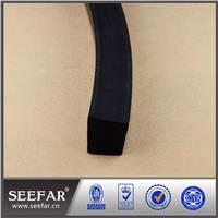 Anti-aging Silicone Rubber Seal Strips