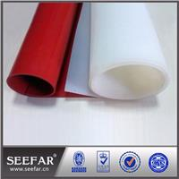 Adhesive Silicone Sheet