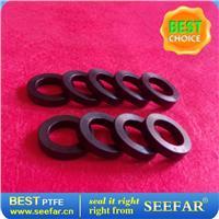 全氟醚橡胶黑色异型垫