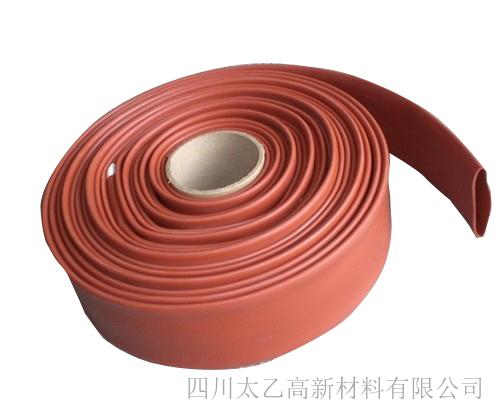 1KV10KV35KV母排阻燃絕緣熱縮套管