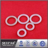 乳白色氟硅胶密封圈 SF-氟硅胶