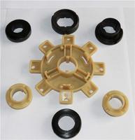 高耐磨工程塑料PI垫