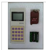 郑州无线电子秤遥控器