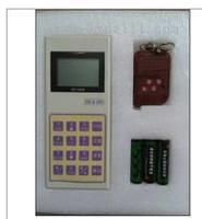 六盘水无线型电子秤干扰器