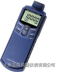日本小野HT5500转速表 HT5500