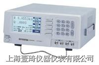 台湾固纬826LCR测试仪 LCR-826