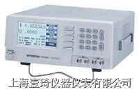 台湾固纬LCR-819测试仪 LCR-819