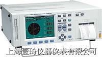 日置HIOKI 3194马达/谐波测试分析仪 HIOKI 3194