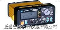 KYORITSU 6015日本共立多功能测试仪 KYORITSU 6015