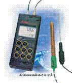 意大利哈纳HI9025便携式防水型PH计 HI9025