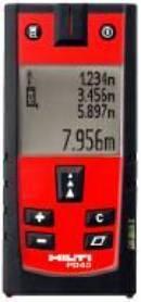 喜利得HILTI激光测距仪PD40 PD40