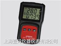 美国APRESYS 179A-TH手持式高精度智能温湿度记录仪 APRESYS 179A TH